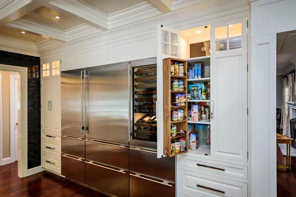 Pantry Design Ideas-35-1 Kindesign