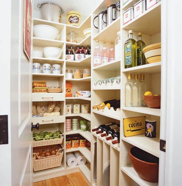 Pantry Design Ideas-38-1 Kindesign
