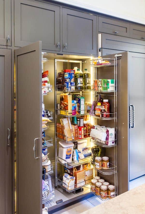 Pantry Design Ideas-41-1 Kindesign
