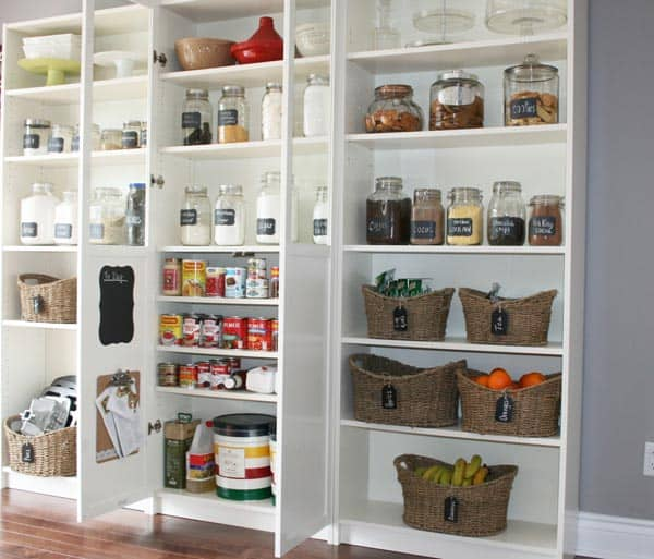 Pantry Design Ideas-49-1 Kindesign