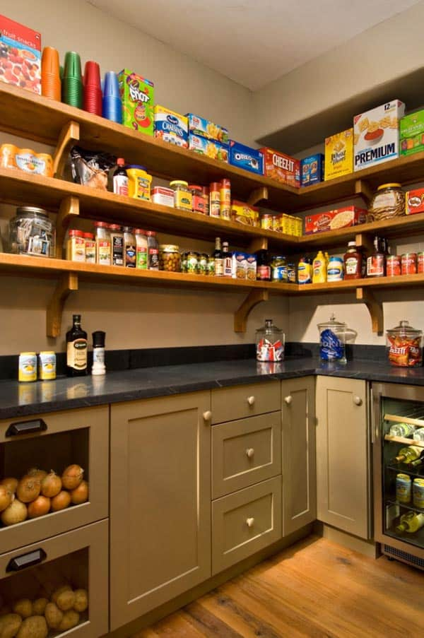 Pantry Design Ideas-50-1 Kindesign
