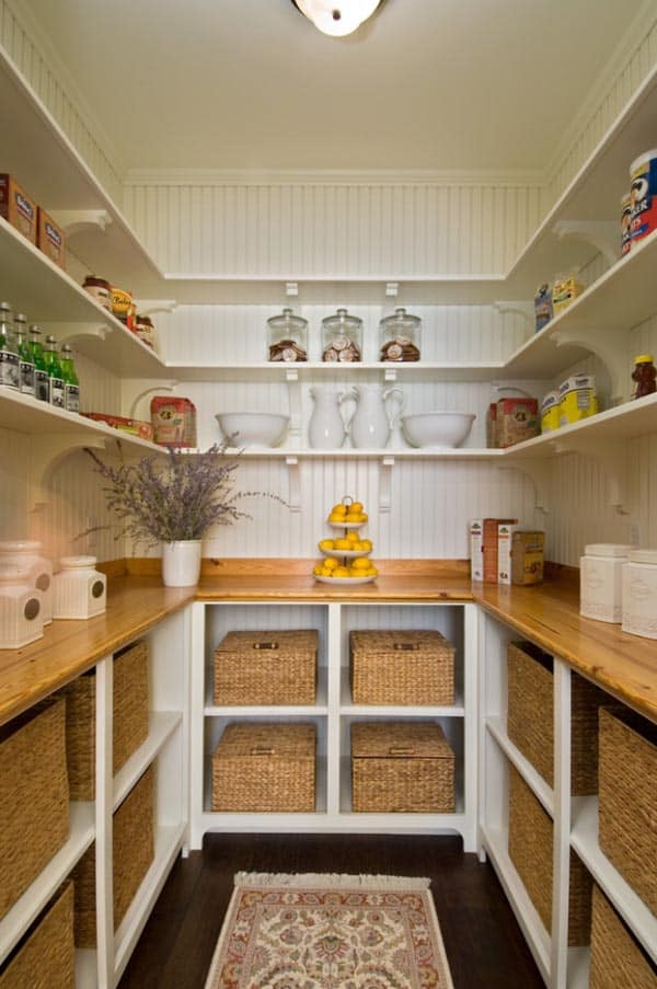 Pantry Design Ideas-52-1 Kindesign