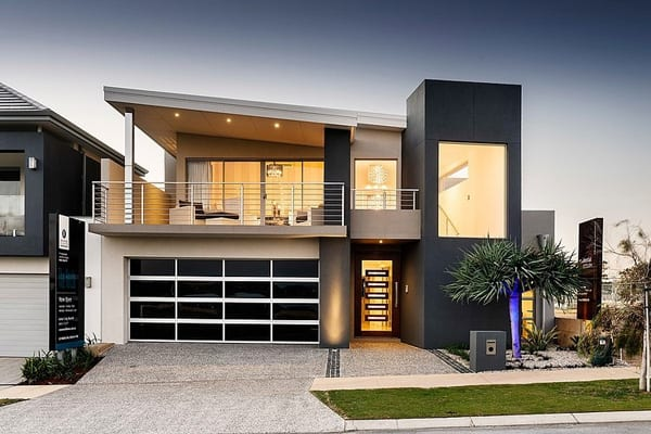 featured posts image for Ultra-contemporary pad on the coast of Port Coogee