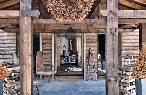 featured posts image for Ultra-fabulous Chalet One Oak in village of Combloux