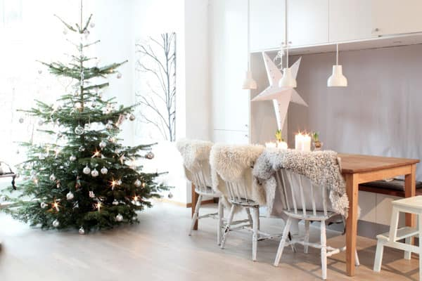 Scandinavian Christmas Decorating Ideas-01-1 Kindesign