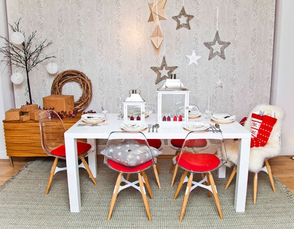 Scandinavian Christmas Decorating Ideas-02-1 Kindesign