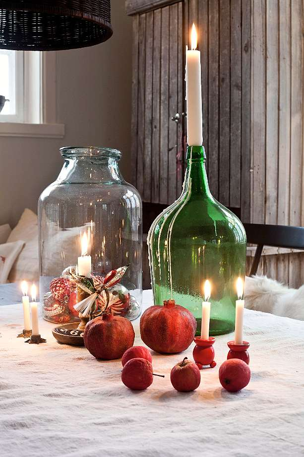 Scandinavian Christmas Decorating Ideas-14-1 Kindesign