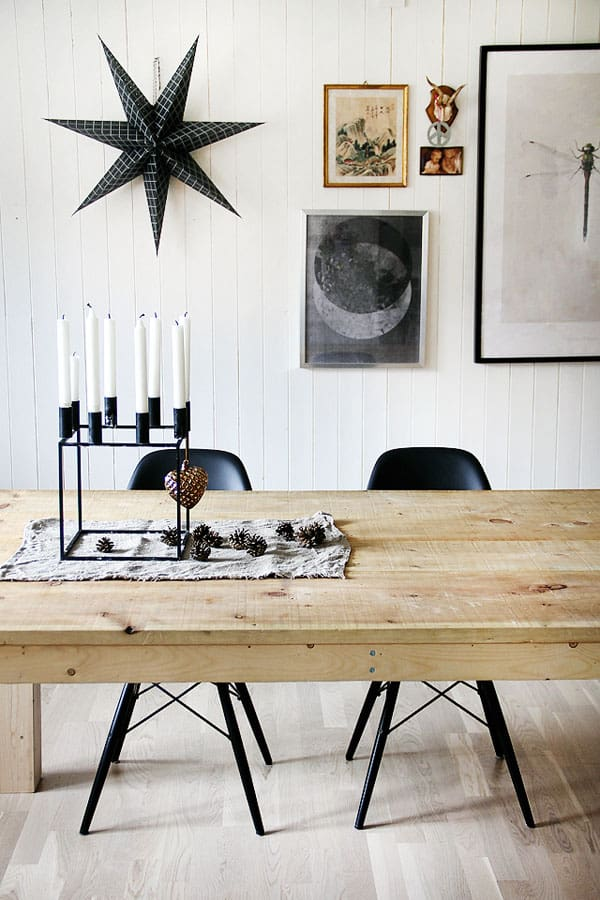 Scandinavian Christmas Decorating Ideas-36-1 Kindesign