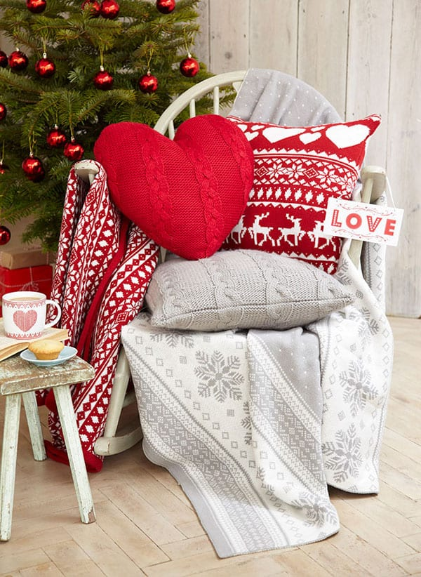 Scandinavian Christmas Decorating Ideas-48-1 Kindesign