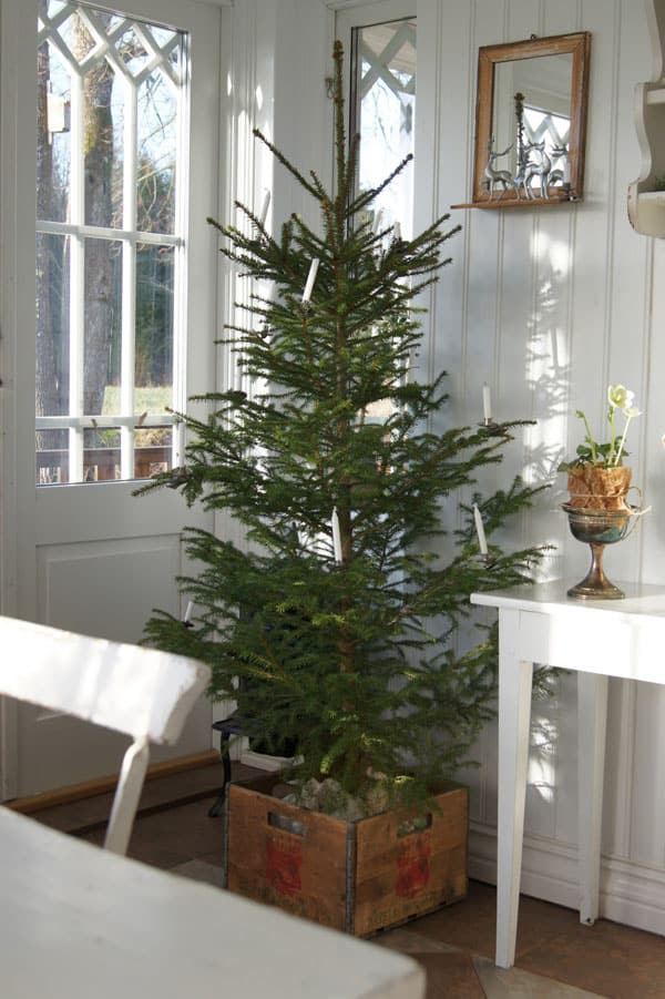 Scandinavian Christmas Decorating Ideas-52-1 Kindesign