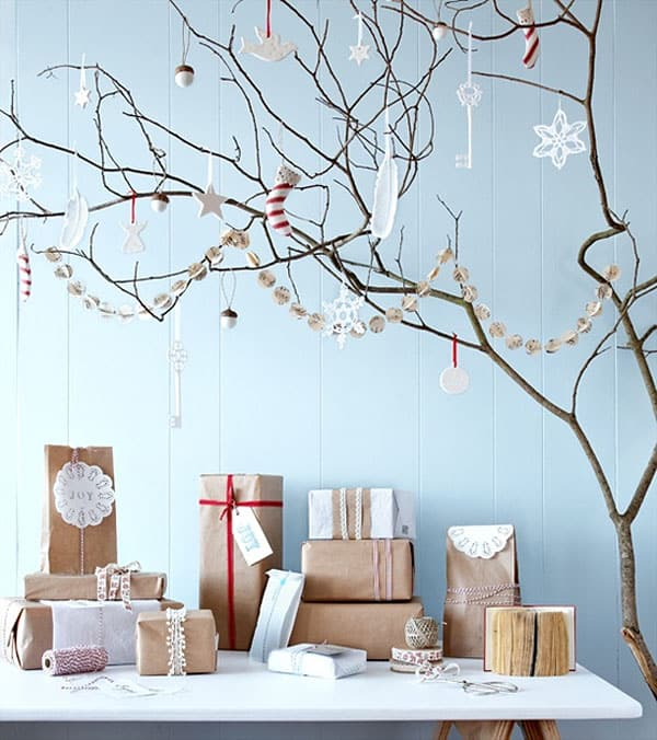 Scandinavian Christmas Decorating Ideas-65-1 Kindesign
