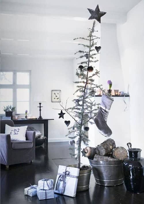Scandinavian Christmas Decorating Ideas-68-1 Kindesign