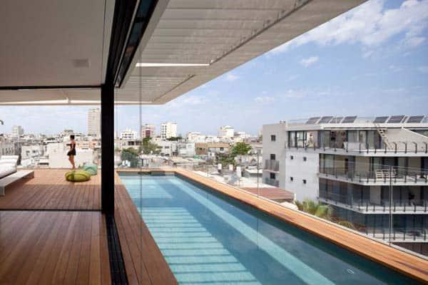 Tel Aviv Town House-Pitsou Kedem-02-1 Kindesign