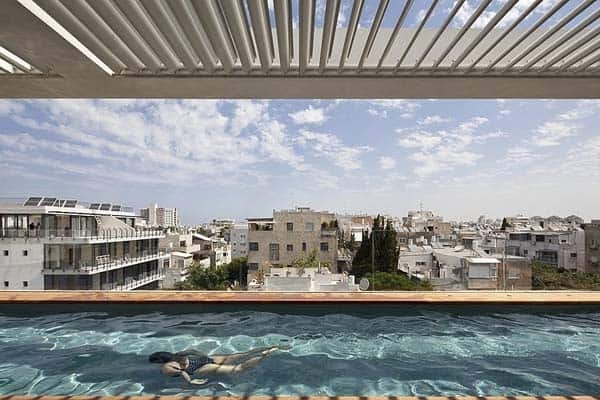 Tel Aviv Town House-Pitsou Kedem-03-1 Kindesign