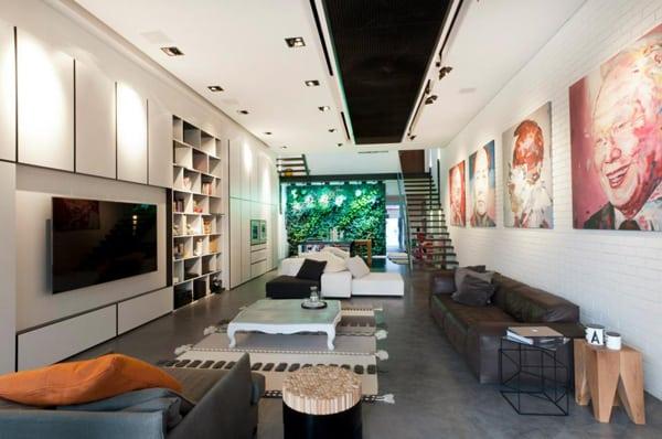 Terrace House-Singapore-Architology-01-1 Kindesign
