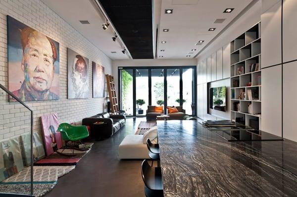 Terrace House-Singapore-Architology-02-1 Kindesign