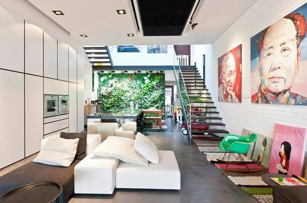 Terrace House-Singapore-Architology-03-1 Kindesign