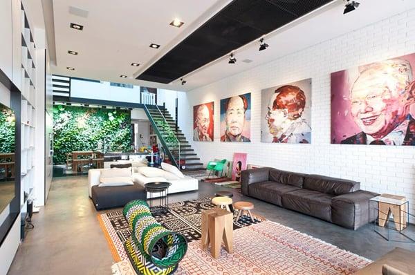 Terrace House-Singapore-Architology-05-1 Kindesign