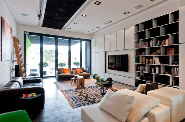 Terrace House-Singapore-Architology-06-1 Kindesign