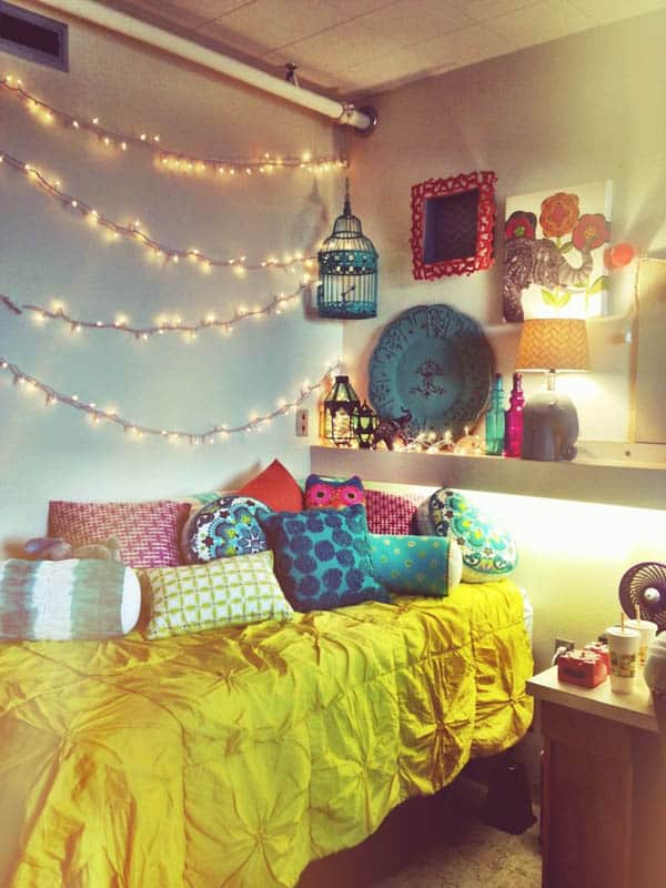 How to Zen Out Your Dorm Room | Her Campus