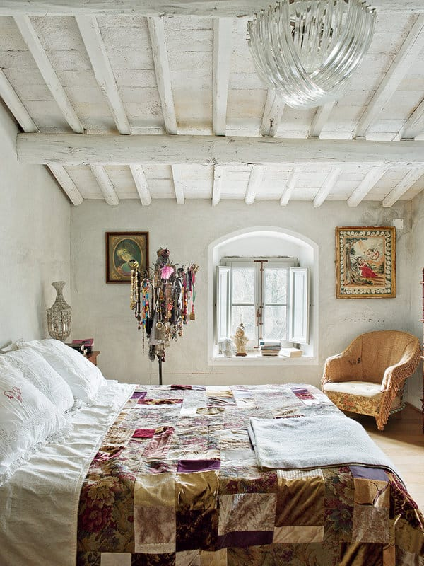 Cottage in Tuscany-13-1 Kindesign