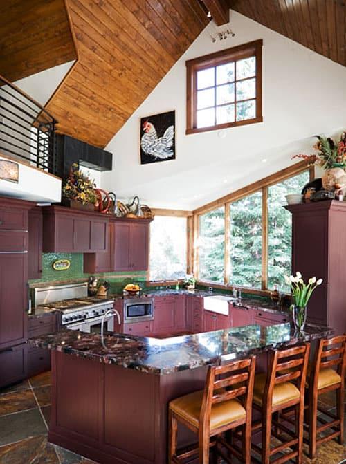 Feldman Residence-David Johnston Architects-06-1 Kindesign
