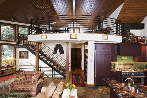 Feldman Residence-David Johnston Architects-07-1 Kindesign
