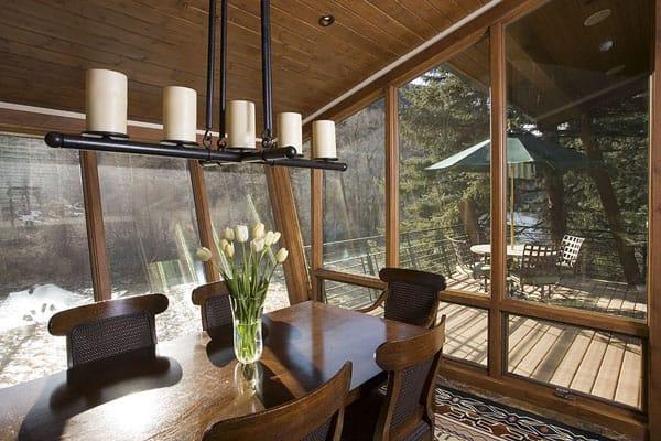 Feldman Residence-David Johnston Architects-09-1 Kindesign
