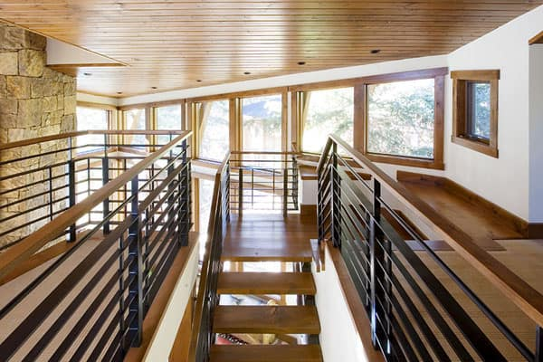 Feldman Residence-David Johnston Architects-10-1 Kindesign