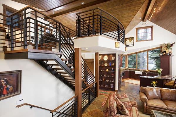 Feldman Residence-David Johnston Architects-11-1 Kindesign