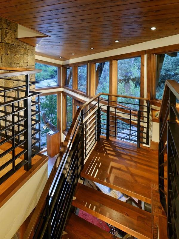 Feldman Residence-David Johnston Architects-12-1 Kindesign