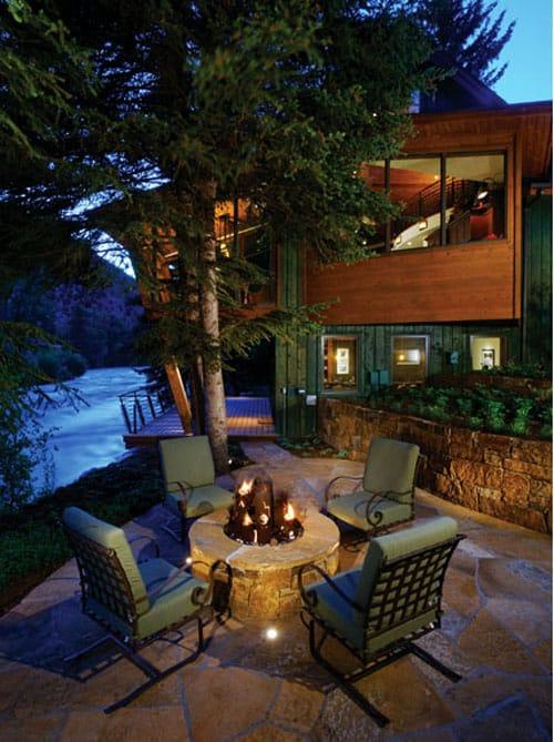 Feldman Residence-David Johnston Architects-14-1 Kindesign