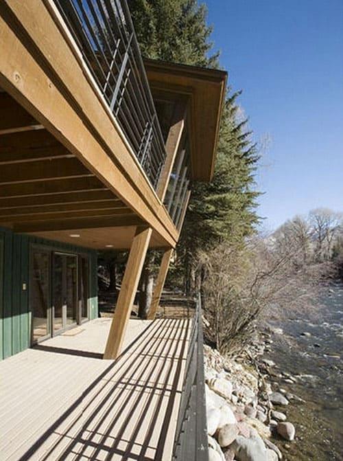 Feldman Residence-David Johnston Architects-15-1 Kindesign