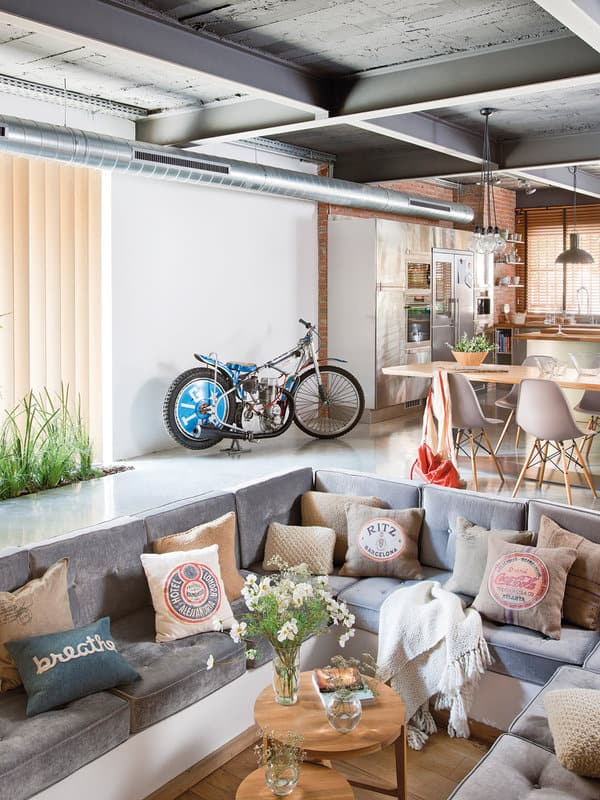 Modern Industrial Home-Egue y Seta-05-1 Kindesign