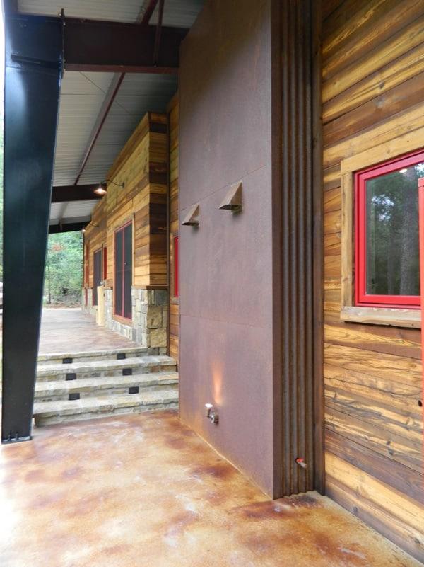 Rustic Modern Residence- Wright-Built-12-1 Kindesign