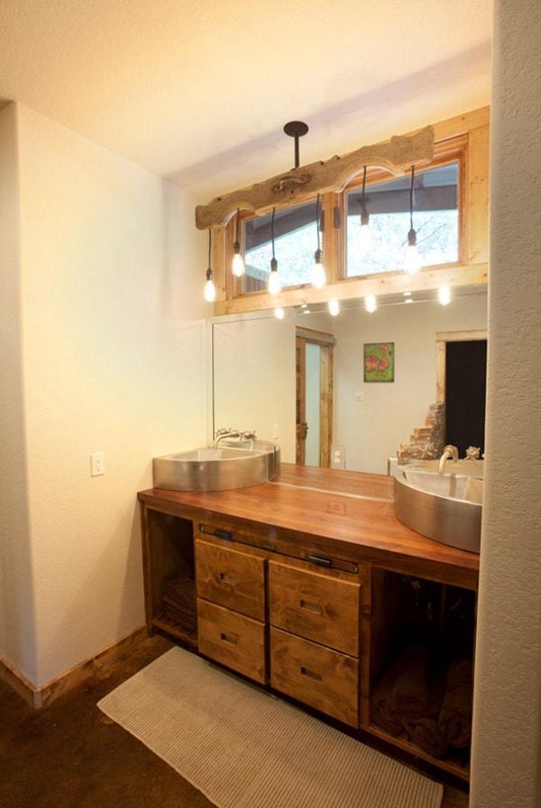 Rustic Modern Residence- Wright-Built-14-1 Kindesign
