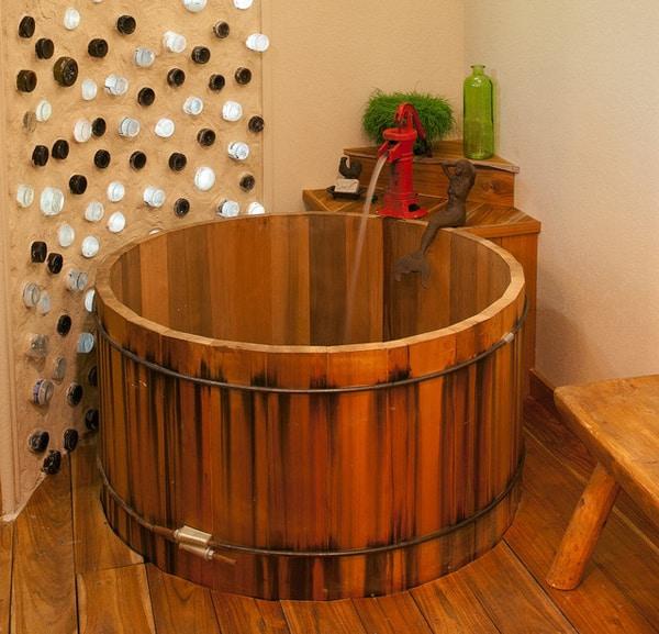 Rustic Modern Residence- Wright-Built-21-1 Kindesign