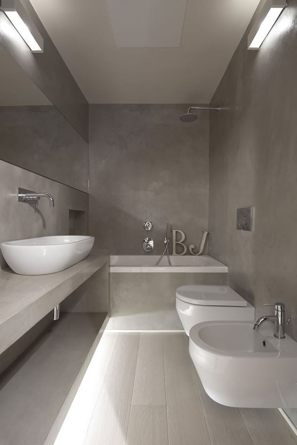Bathroom design trends for 2014 for Bathroom design 2014