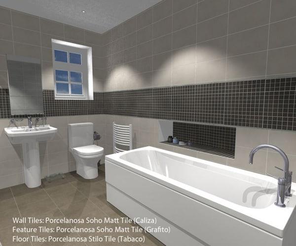 Bathroom Design Trends-26-1 Kindesign