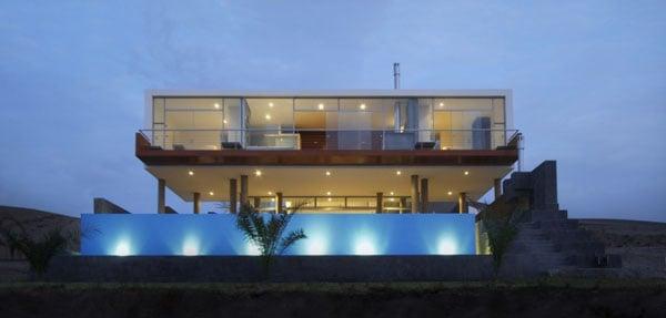 Beach House Q-Longhi Architects-02-1 Kindesign