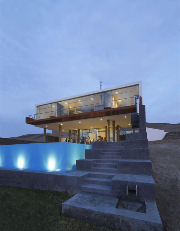 Beach House Q-Longhi Architects-03-1 Kindesign