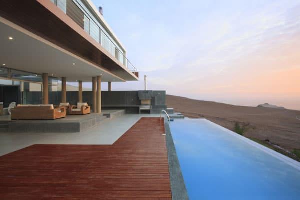 Beach House Q-Longhi Architects-10-1 Kindesign