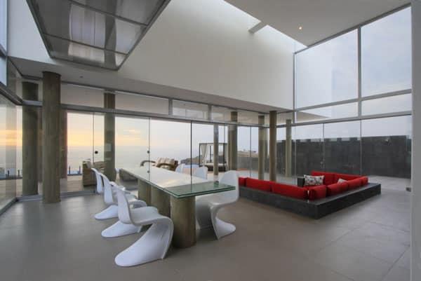 Beach House Q-Longhi Architects-12-1 Kindesign