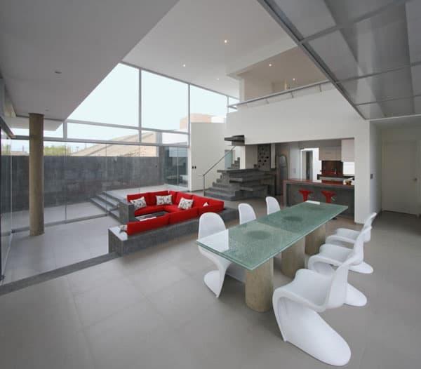 Beach House Q-Longhi Architects-13-1 Kindesign