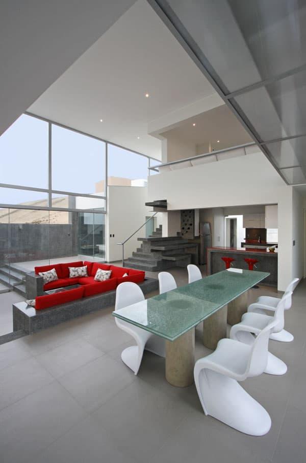 Beach House Q-Longhi Architects-14-1 Kindesign