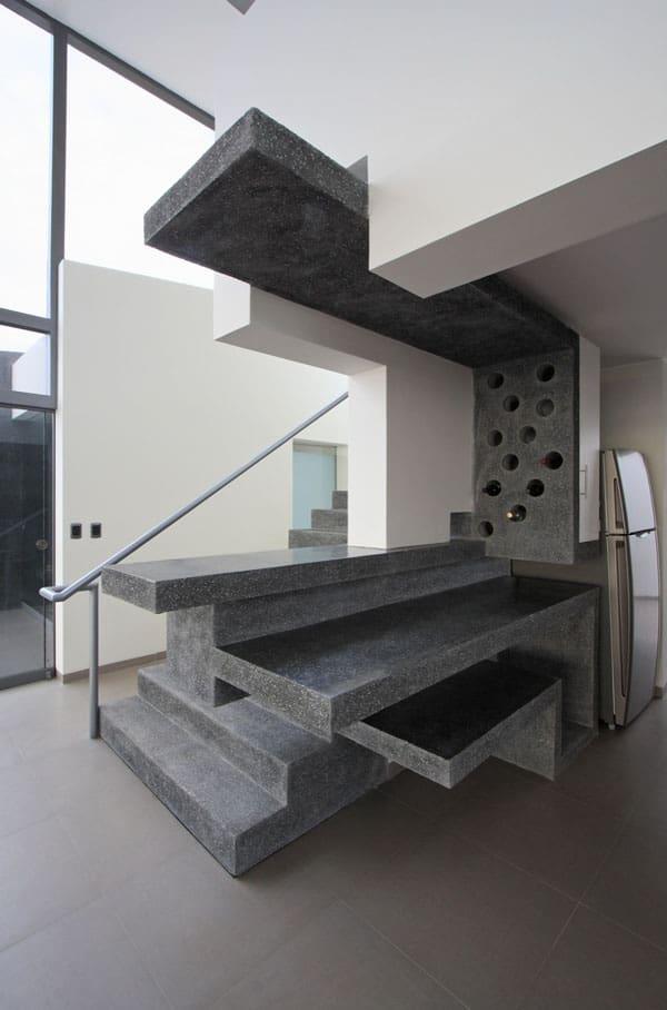 Beach House Q-Longhi Architects-17-1 Kindesign