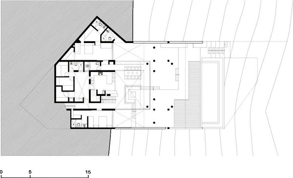 Beach House Q-Longhi Architects-20-1 Kindesign