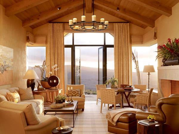 featured posts image for Hilltop retreat reflecting Mediterranean elegance
