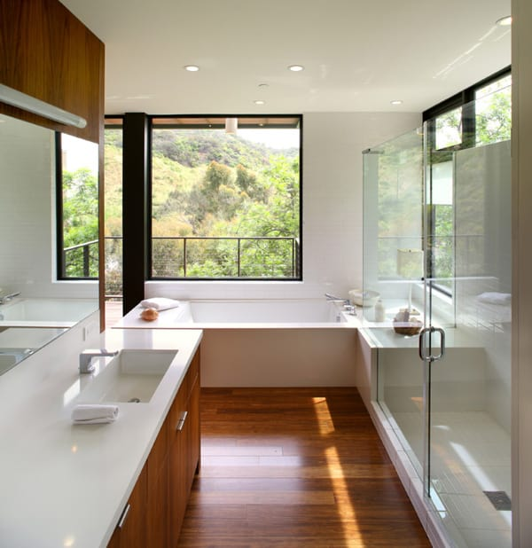 Hollywood Hybrid-Marmol Radziner-09-1 Kindesign