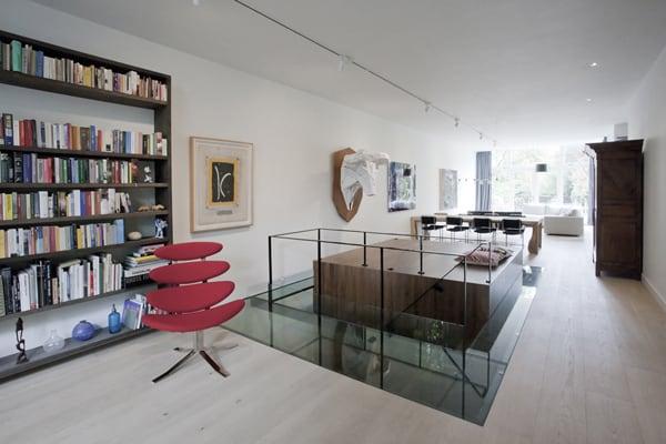 Casa K-01-PENA Architecture
